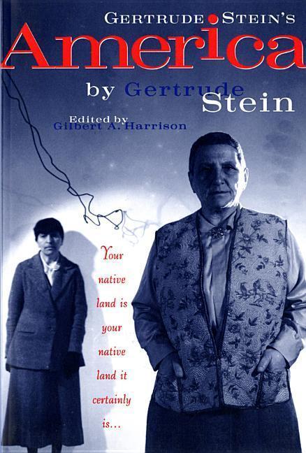 Gertrude Stein's America als Taschenbuch