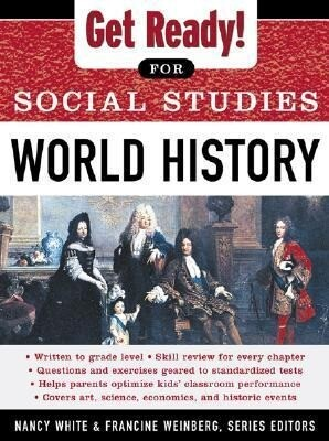 Get Ready! for Social Studies: World History als Taschenbuch