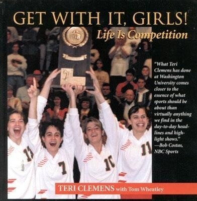 Get with It, Girls!: Life is Competition als Buch