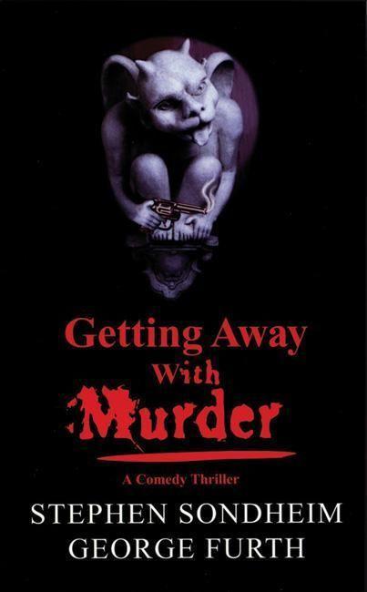 Getting Away with Murder als Taschenbuch