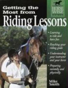 Getting the Most from Riding Lessons als Taschenbuch