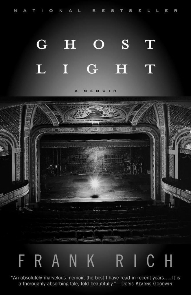 Ghost Light: A Memoir als Taschenbuch