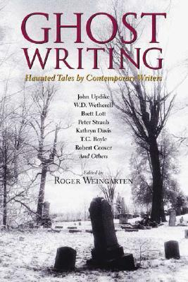 Ghost Writing: Haunted Tales by Contemporary Writers als Taschenbuch