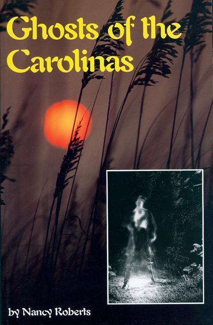 Ghosts of the Carolinas als Taschenbuch