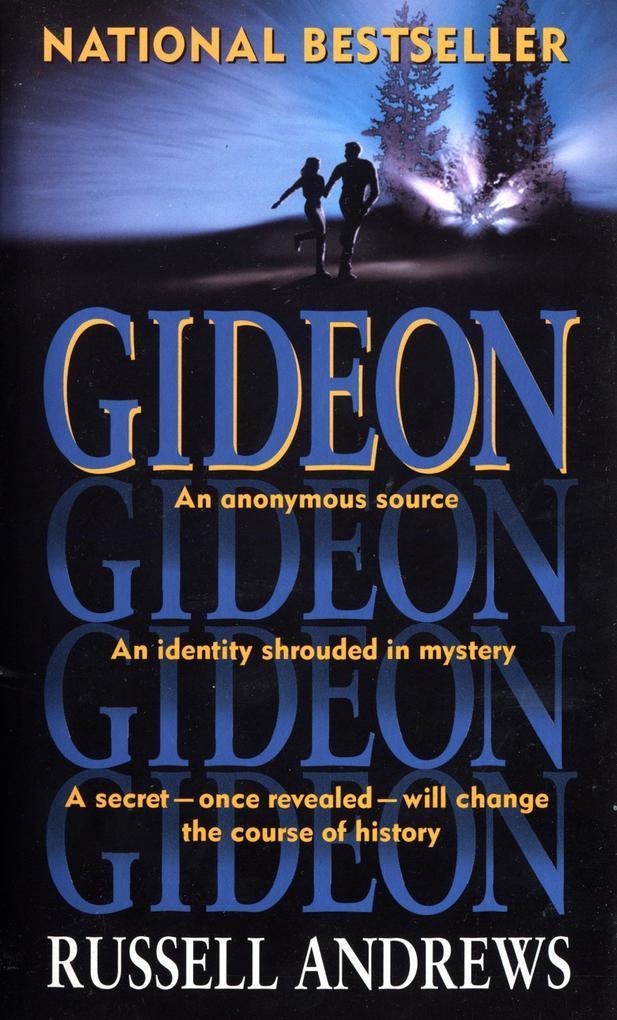 Gideon als Taschenbuch