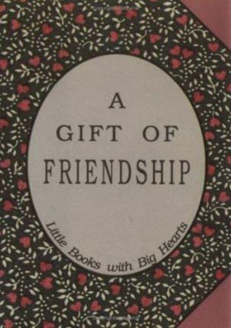 Gift of Friendship als Buch