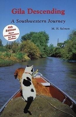 Gila Descending: A Southwestern Journey als Taschenbuch