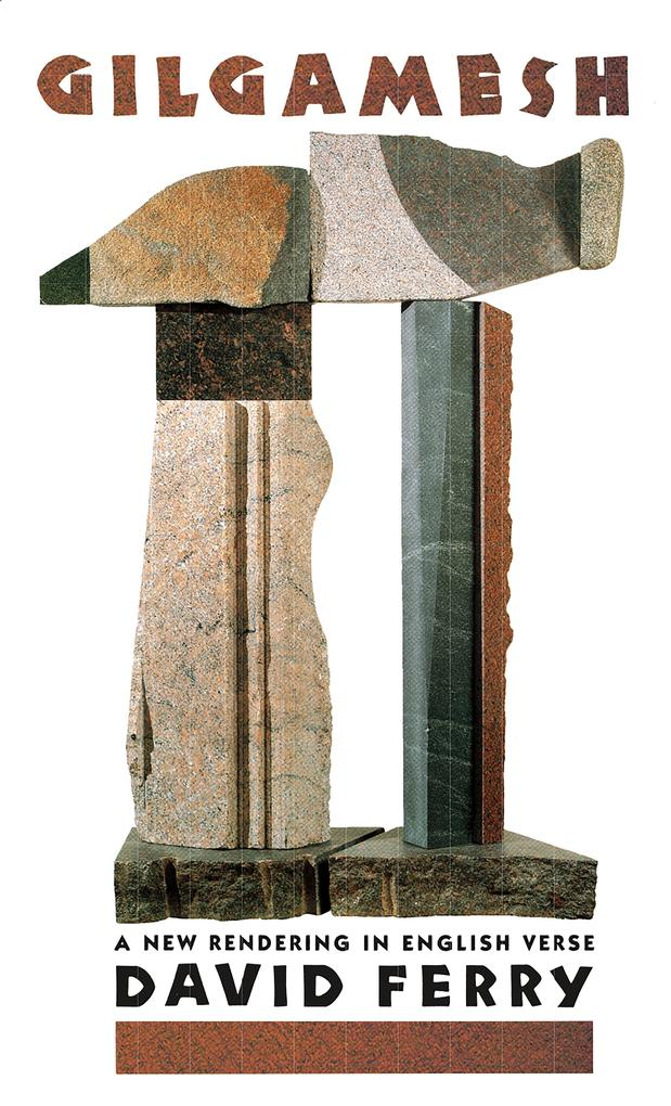 Gilgamesh: A New Rendering in English Verse als Taschenbuch