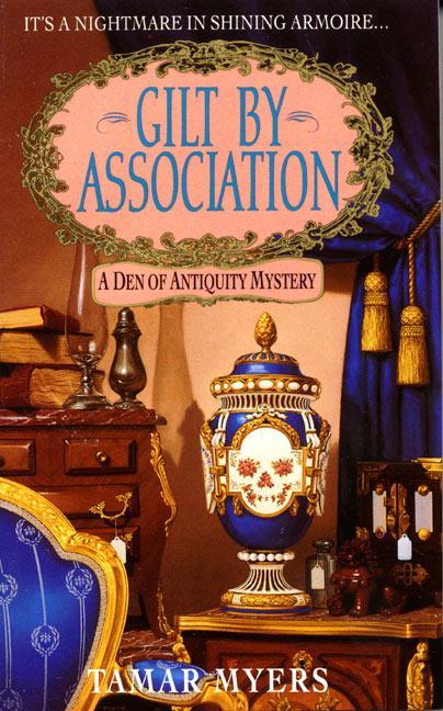 Gilt by Association als Taschenbuch