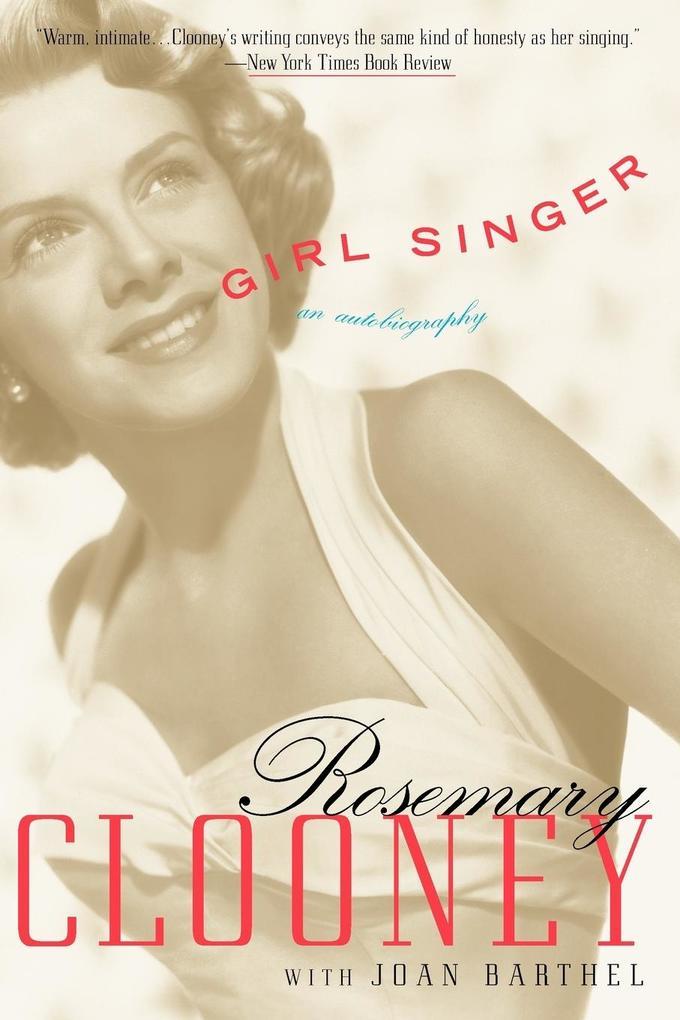 Girl Singer als Buch