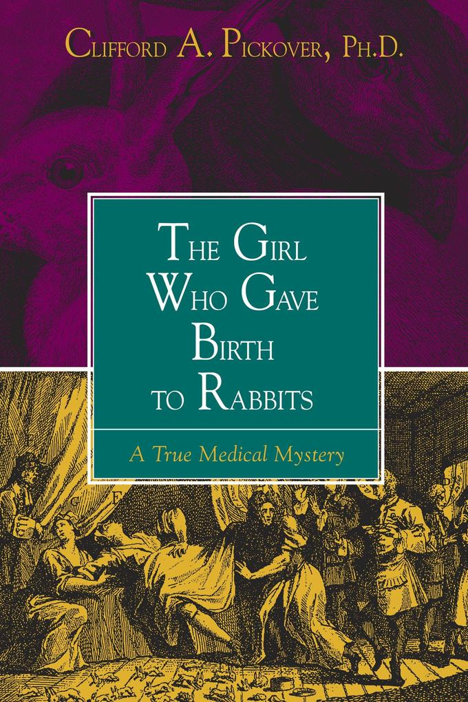 Girl Who Gave Birth to Rabbits als Taschenbuch