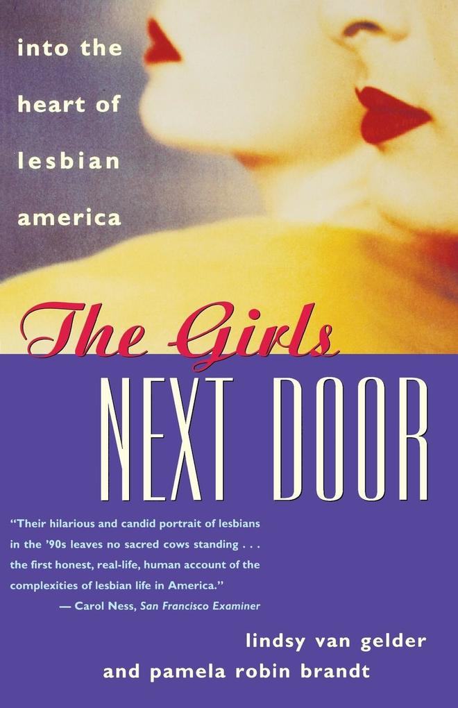 The Girls Next Door als Taschenbuch