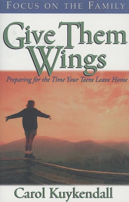 Give Them Wings als Taschenbuch