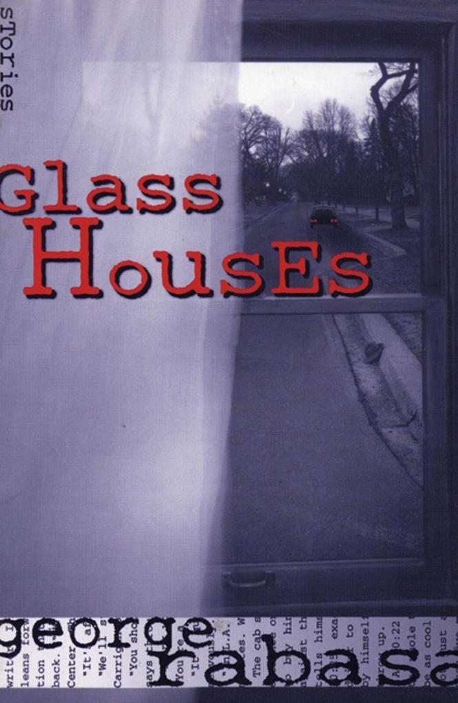 Glass Houses als Taschenbuch