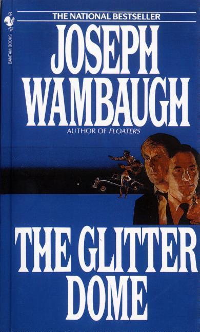 The Glitter Dome als Taschenbuch