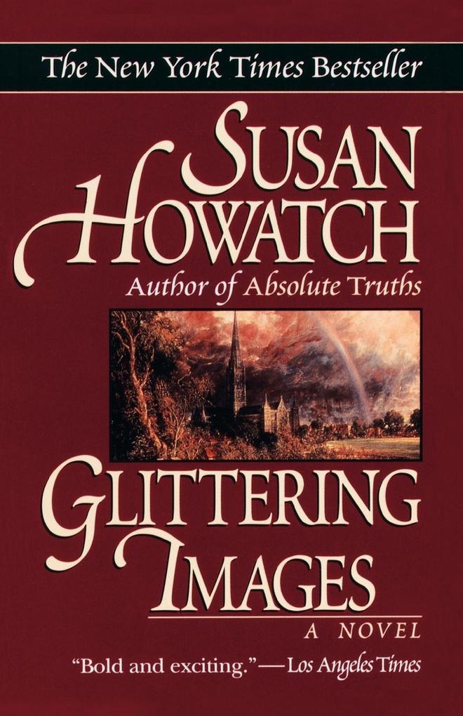 Glittering Images als Taschenbuch