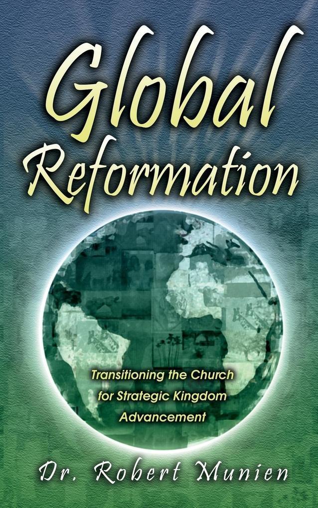 Global Reformation als Taschenbuch