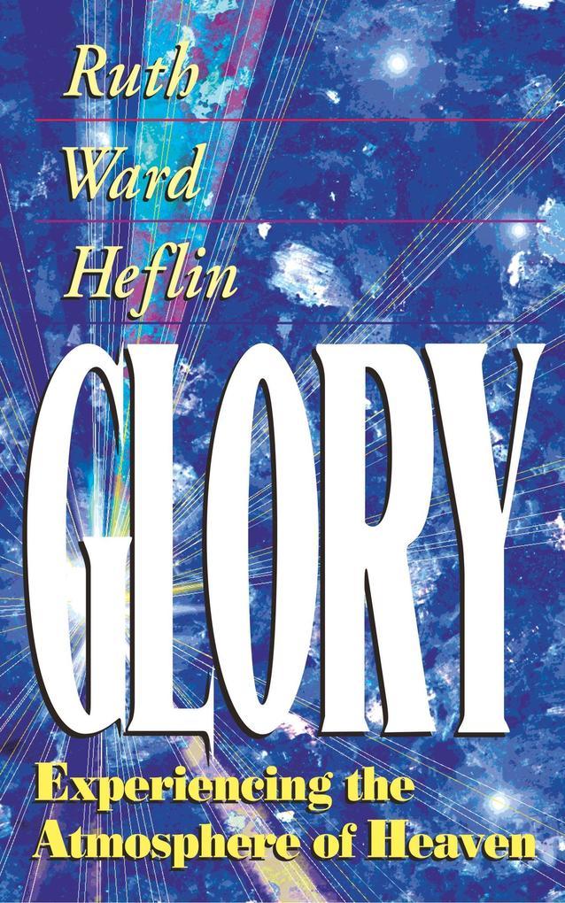Glory als Buch