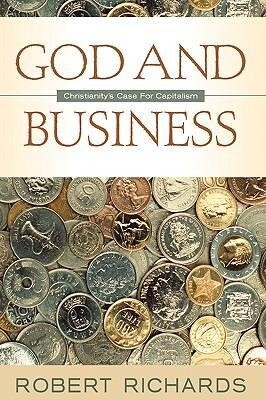 God and Business als Buch