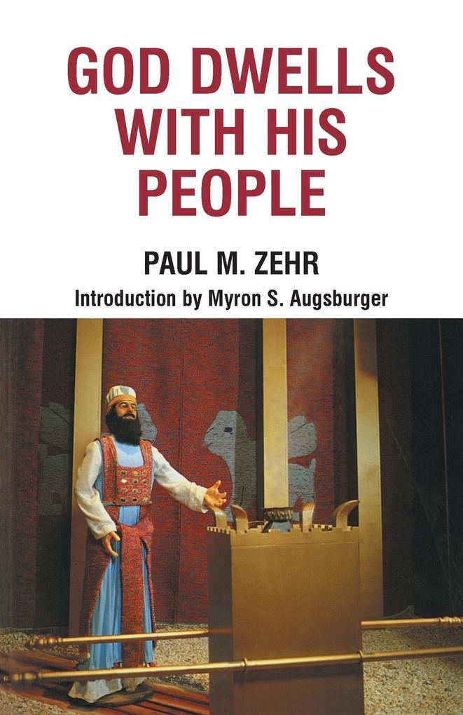 God Dwells with His People als Taschenbuch