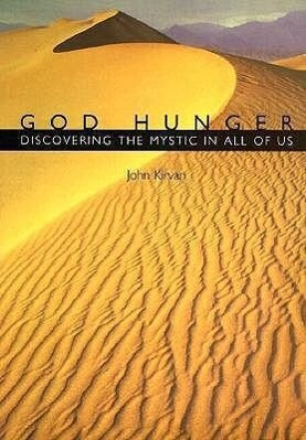 God Hunger: Discovering the Mystic in All of Us als Taschenbuch