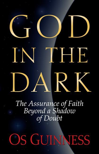 God in the Dark als Taschenbuch