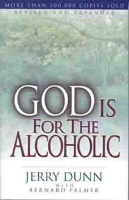 God Is for the Alcoholic als Taschenbuch