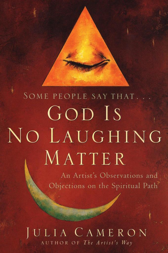 God Is No Laughing Matter als Taschenbuch