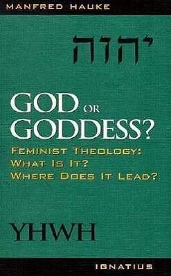 God or Goddess? als Taschenbuch