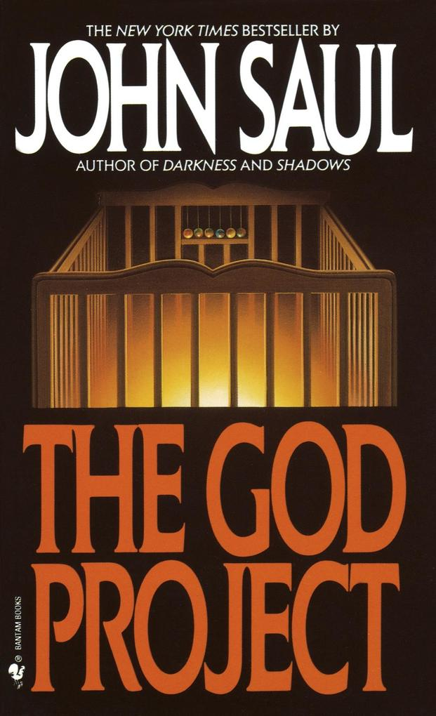 The God Project als Taschenbuch