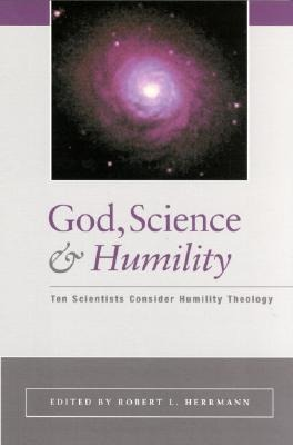 God, Science, and Humility als Taschenbuch