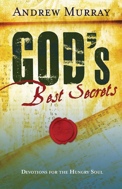 God's Best Secrets: Devotions for the Hungry Soul als Taschenbuch