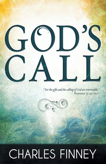 God's Call als Taschenbuch