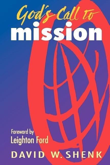 God's Call to Mission als Taschenbuch