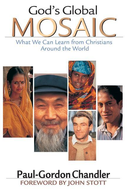 God's Global Mosaic: What We Can Learn from Christians Around the World als Taschenbuch