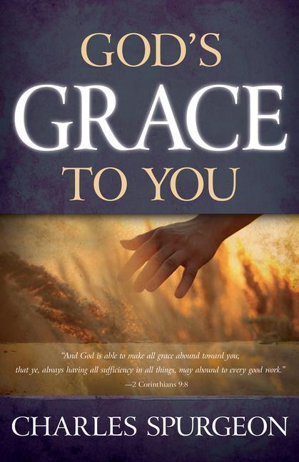 Gods Grace to You als Taschenbuch