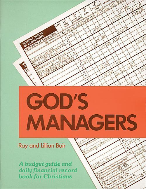 God's Managers als Taschenbuch