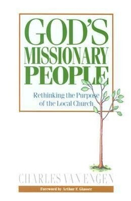 God's Missionary People als Taschenbuch