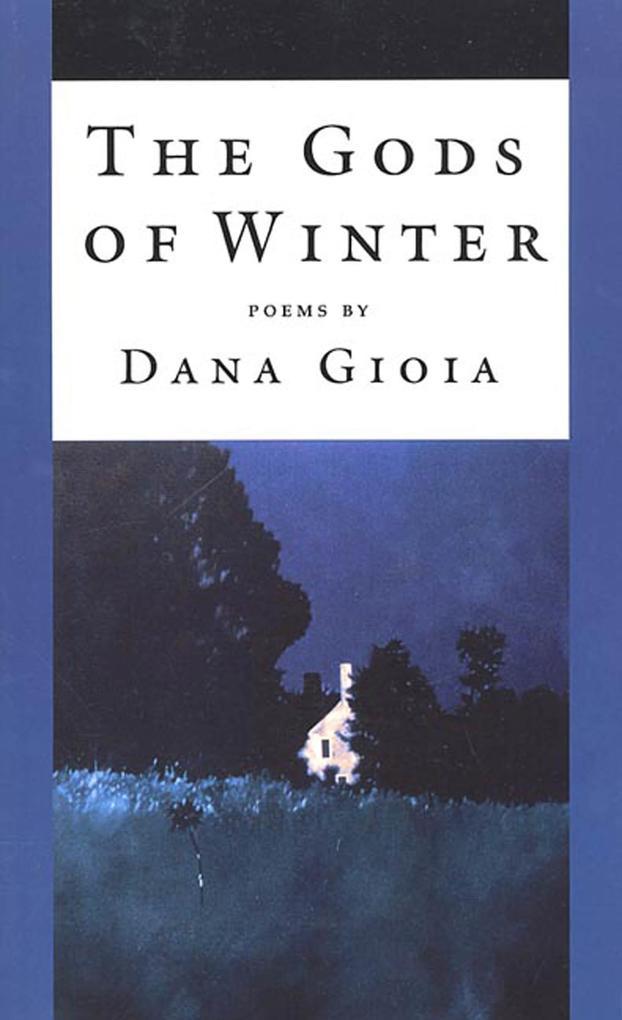 The Gods of Winter als Taschenbuch