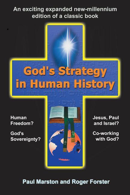 God's Strategy in Human History als Taschenbuch