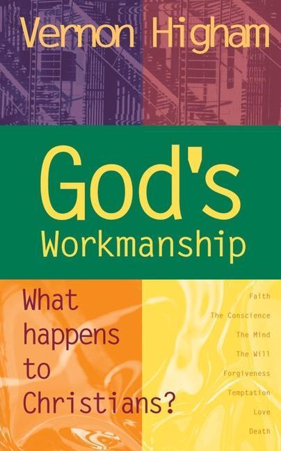 God's Workmanship als Taschenbuch