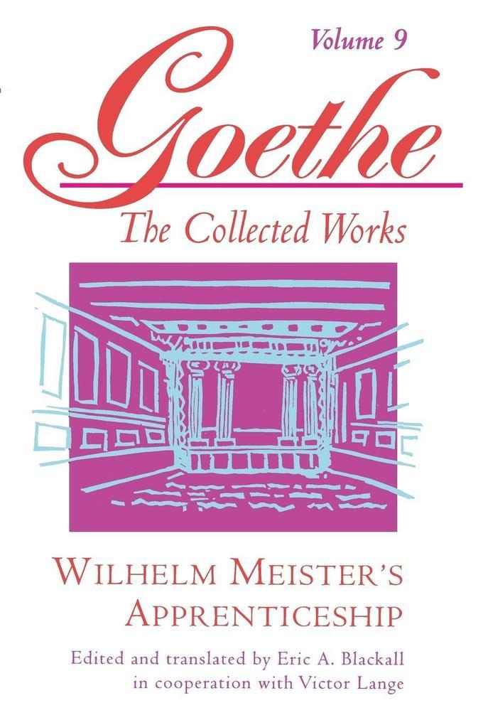 Goethe, Volume 9 als Taschenbuch