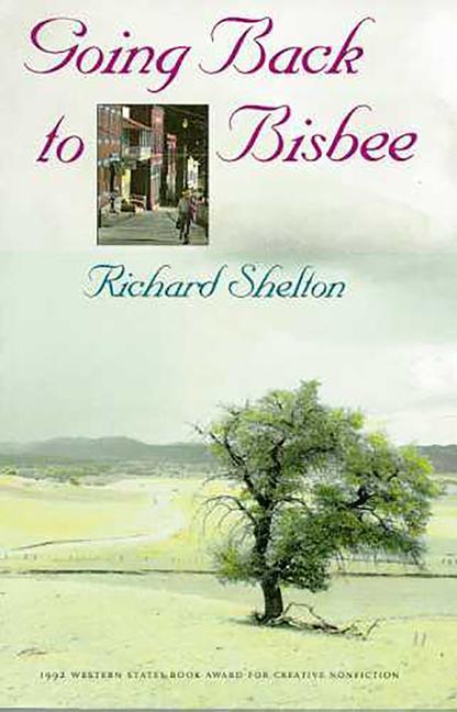 Going Back to Bisbee als Taschenbuch