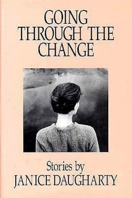 Going Through the Change: Stories als Buch