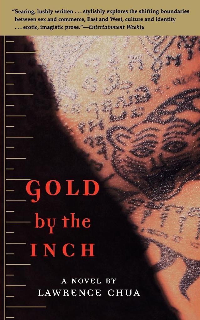Gold by the Inch als Taschenbuch