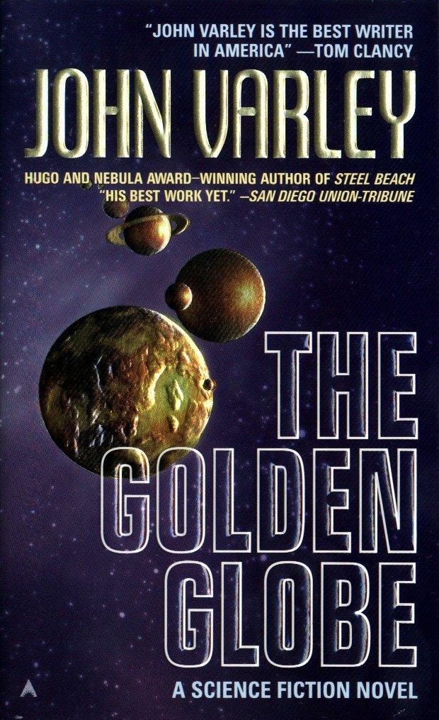 The Golden Globe als Taschenbuch