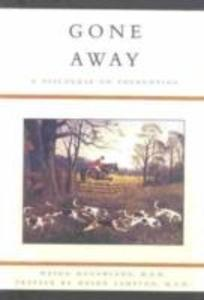 Gone Away als Buch