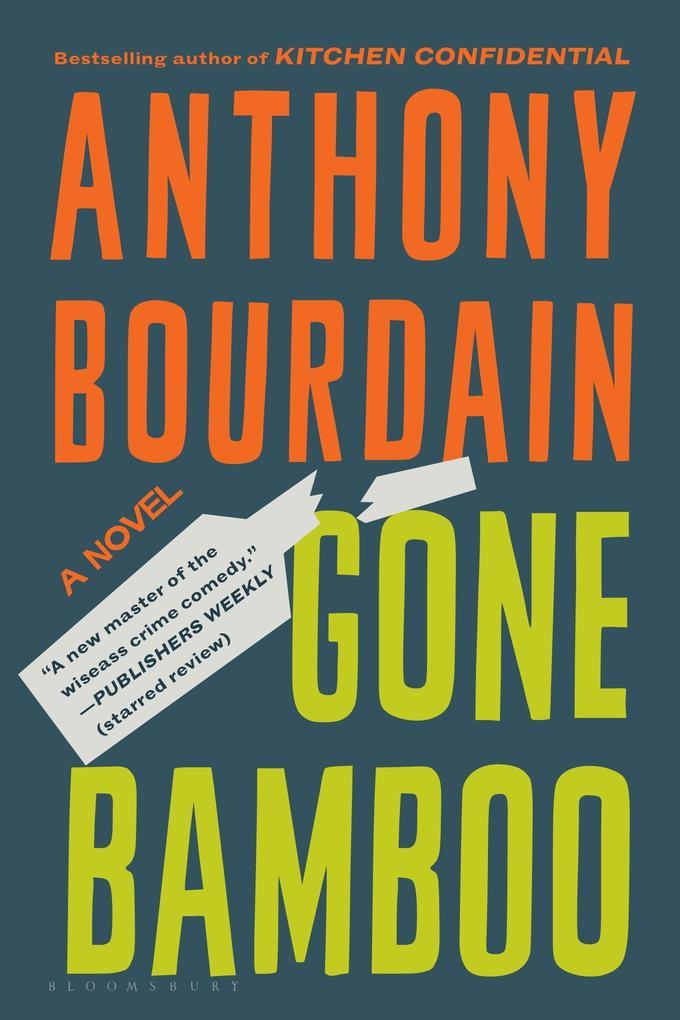 Gone Bamboo als Taschenbuch