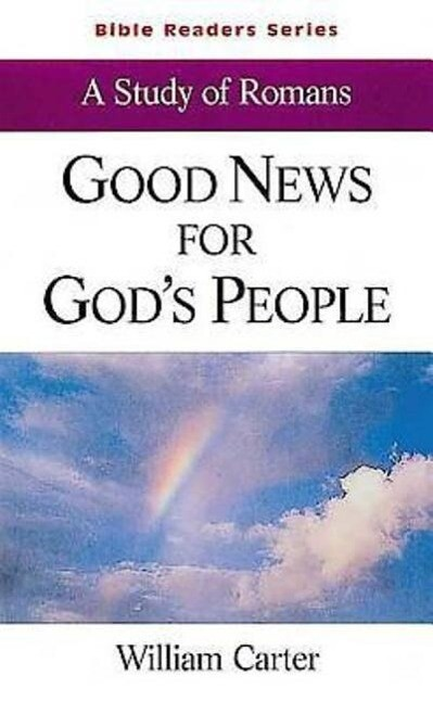Good News for God's People Student: A Study of Romans als Taschenbuch