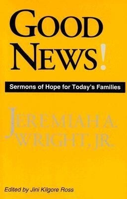 Good News!: Sermons of Hope for Today's Families als Taschenbuch